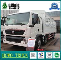 SINOTRUK HOWO 4x4 All wheels Drive Cargo Military Army Truck