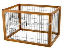 Hot sales! Metal dog cage / wire dog cage / dog cages for sale