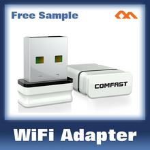COMFAST Realtek 8188EUS Wireless USB lan Adapter Wifi Dongle USB Wireless (CF-WU810N)