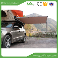 2015 Newest roof top tent strong jan sport tents with suction best auto tents