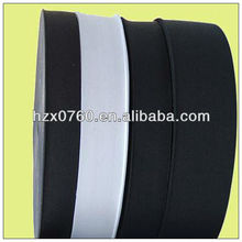 Silk round colored elastic shoelaces for wholesale women underwear