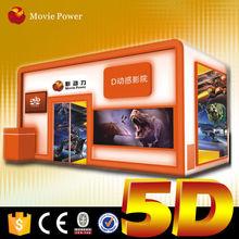 Cabinas simulador 5d simulador de cinema