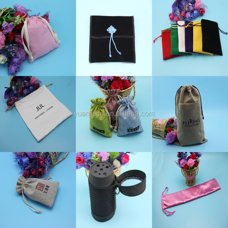 China bottom price eco friendly printed jute wine bottle bag