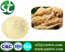Supply 100% natural Maca Root Powder, Extract sexual product10:1