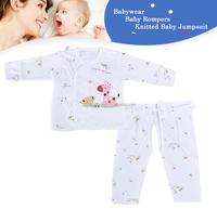 Best selling winter Brazil blue boy newborn spanish baby clothes