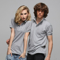 security blank new design custom couple polo shirt