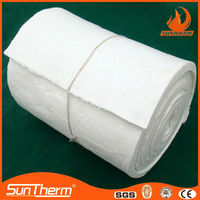 Electric furnace dedicated Insulation blanket