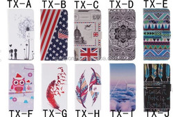 Fashion Lovely Cute Wallet Card Holder Stand Flip PU Leather TPU Cover Case for Nokia Lumia 930 929