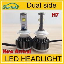 auto led led lampen h7 puede autobús faros led bombillas de 30w 3200 lúmenes