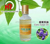 sage oil 100% essential oil distillation equipment Oil