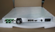 1550 Catv Edfa With 23dbm Cable Tv Amplifier