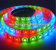 bottom price outdoor led strip light with ce rohs fcc