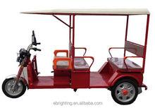 chainless electric bicycle electric pedicab rickshaw