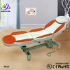 2015 wholesale factory electric PU leather facial bed for sale automatic ceragem thermal massage bed 8810