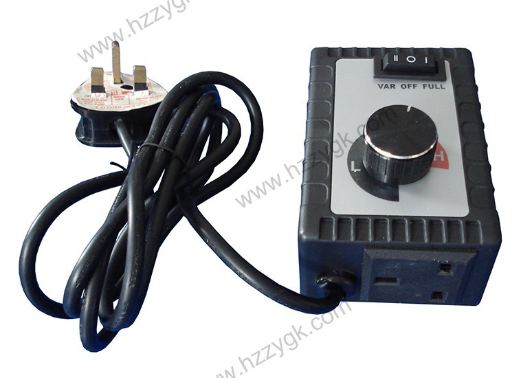 Router Speed Control Dc Motor Speed Controller Single