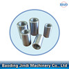 rebar splicing coupler, steel bar coupling, rebar connector 40mm