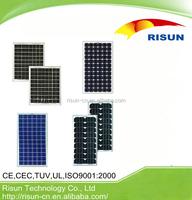 a.High efficiency solar panel 300W Poly Solar panel