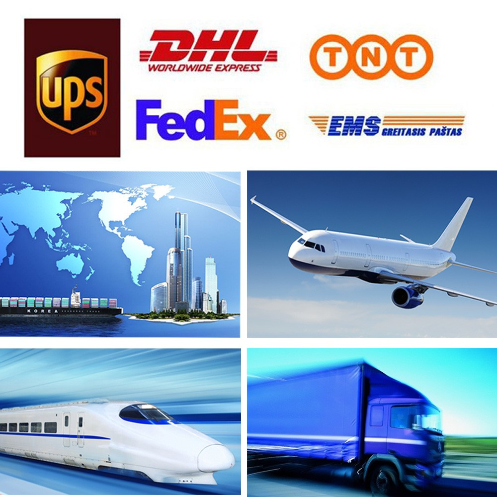 Shipping&Delivery