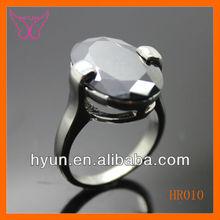 anillo con piedra negro anillo de piedra negro negro para los hombres anillos de piedra