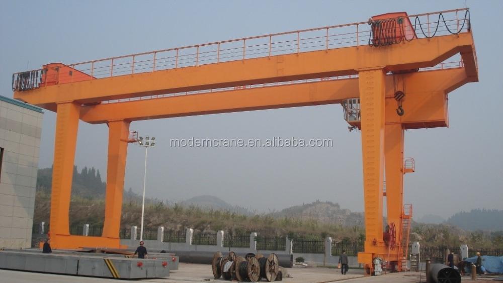 For Lifting Concrete Precast Bridge Girder Double Girder