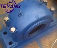 SD split plummer block/pillow block/bearing housing SD548, used with 22248K spherical roller bearing & H3148 adapter sleeve