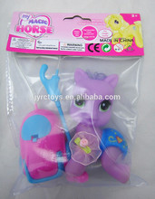 My little Pony lovely fashion magic horse kid toy by ZHM1D