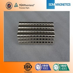 customized new products neodymium magnet raw material alnico magnets for guitar pick