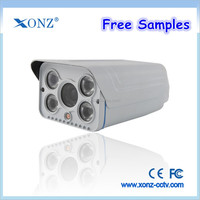 factory direct sale!!! support WDR 3 Megapixel Outdoor IR-60M water Proof IP Camera