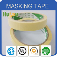 High Quality automotive masking tape for painting