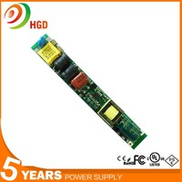 HG-502 internal t8 tube led driver led driver module for led tube light with 5years warranty