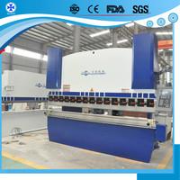 aluminum composite panel hand operated steel rule die arch beam bending machine