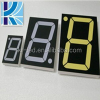 HOT China Factory Qualified led digital table clock display