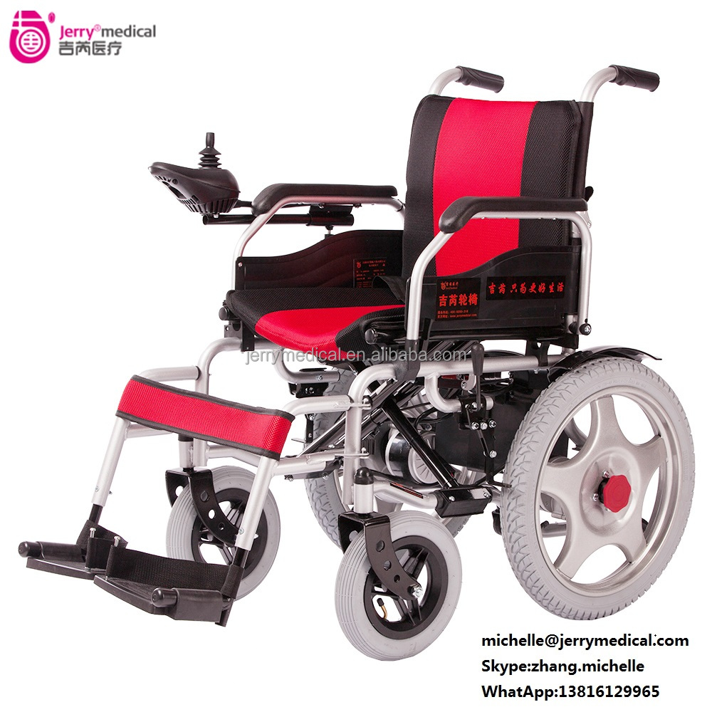 Supply Disabled Electric Wheelchair Company Buy Electric