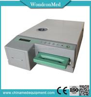 WMS100A medical hospital Portable 1.8L portable sterilizer