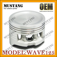 WAVE125 Piston for Motorcycle