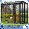 China wholesale Large outdoor metal dog cages kennels dog crate large, chain link dog kennel
