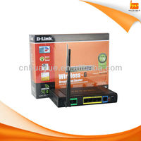 Dlink RJ45 Wireless Router 150mb with 4port