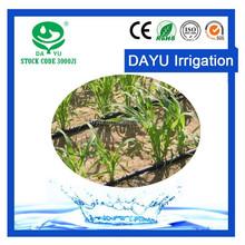 Dayu - agricultor de riego por goteo equipo para vides y Vitis plantación