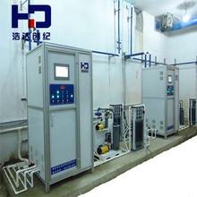 drinking water treatment machine production line brine electrolysis salt chlorinator