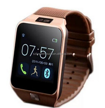 2015 New Arrival High Definition Bluetooth LCD Touch Screen Smart Watch V8