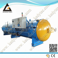 Electric Heating Tire Curing Pot Curing Chamber