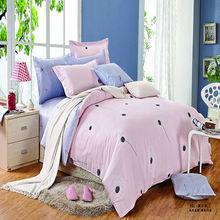 4pcs patchwork quilt set 100%cotton