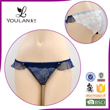 Sexual attraction china manufacturer lace sexy mature women panties high quality underwear women sexy panty models