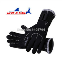 Top neoprene diving and swimming gloves 3mm anti slip fast dry surfing gloves adult diving gloves