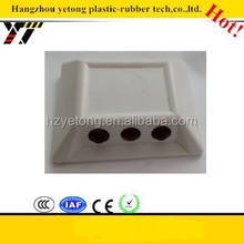 Traffic Durable safety reflectors Glass Beads Plastic road