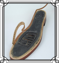 new rubber coffee OUTSOLE NATURAL TPR rubber shoe sole injection shoes