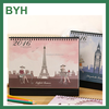 cheap 2016wholesale calendar,cheap promotional calendars,fashion design calendar for gift