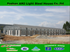 light steel warehouse design