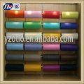 diferentes tipos de tecidos e materiais com fotos em fazer chinelos