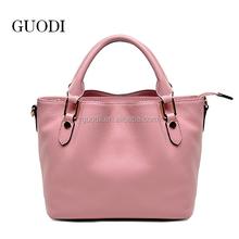 2016 Latest designer woman genuine leather handbag wholesale handbags